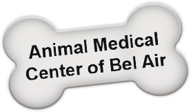Animal Medical Center of Bel Air Home